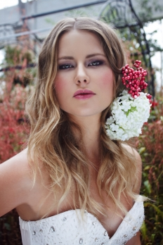 Face Me Beauty: 4329 - WeddingWise Lookbook - wedding photo inspiration
