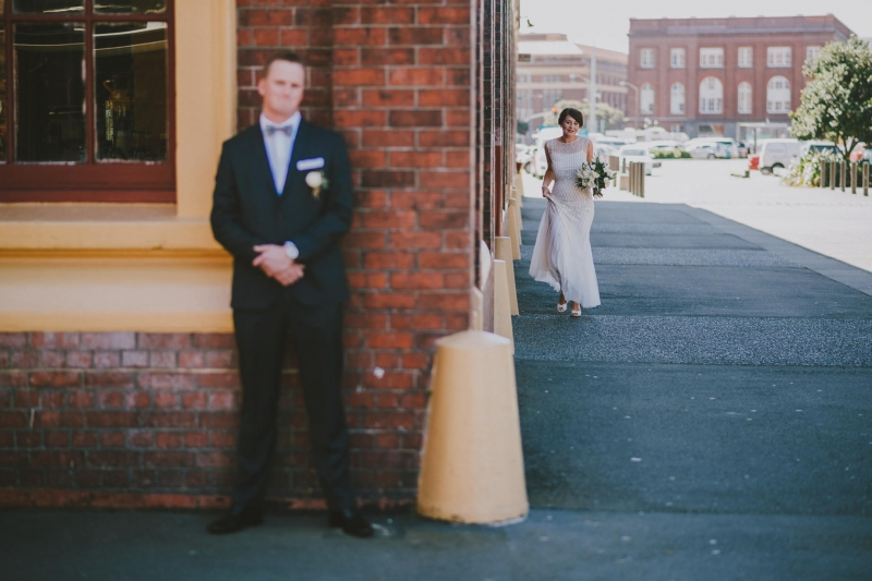 Amy & Campbell - Foxglove, Wellington: 13162 - WeddingWise Lookbook - wedding photo inspiration