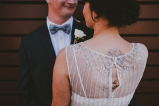 Amy & Campbell - Foxglove, Wellington: 13159 - WeddingWise Lookbook - wedding photo inspiration