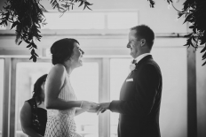 Amy & Campbell - Foxglove, Wellington: 13164 - WeddingWise Lookbook - wedding photo inspiration