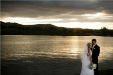 The BoatshedKarapiro: 6009 - WeddingWise Lookbook - wedding photo inspiration