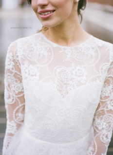 Film Photography: 8733 - WeddingWise Lookbook - wedding photo inspiration