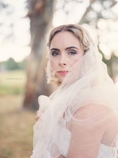 Film Photography: 8717 - WeddingWise Lookbook - wedding photo inspiration