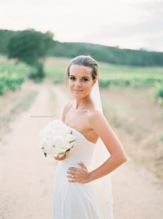 Film Photography: 8721 - WeddingWise Lookbook - wedding photo inspiration