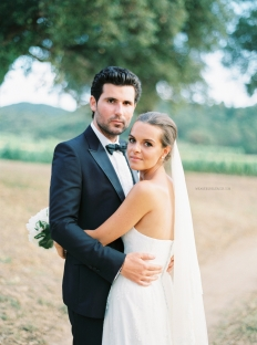 Film Photography: 8720 - WeddingWise Lookbook - wedding photo inspiration