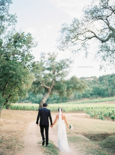 Film Photography: 8725 - WeddingWise Lookbook - wedding photo inspiration