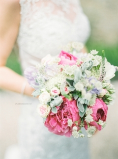 Film Photography: 8726 - WeddingWise Lookbook - wedding photo inspiration