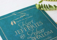 Zohar & Kurt Tui Wedding Invites: 13170 - WeddingWise Lookbook - wedding photo inspiration