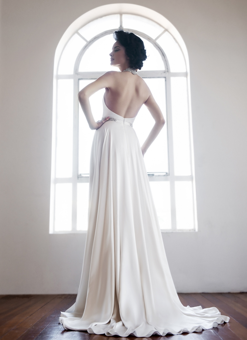 Anna Schimmel, Pearl Bridal Collection: 7238 - WeddingWise Lookbook - wedding photo inspiration