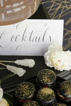 Cocktail Bar: 7552 - WeddingWise Lookbook - wedding photo inspiration