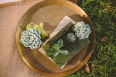 beach boho : 12805 - WeddingWise Lookbook - wedding photo inspiration