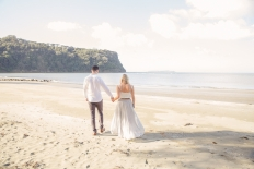 beach boho : 12801 - WeddingWise Lookbook - wedding photo inspiration