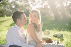 beach boho : 12791 - WeddingWise Lookbook - wedding photo inspiration