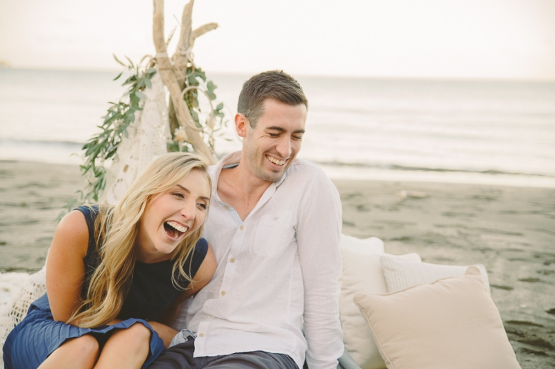 beach boho : 12786 - WeddingWise Lookbook - wedding photo inspiration