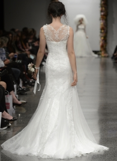 Anna Schimmel, Fashion Week Collection: 7260 - WeddingWise Lookbook - wedding photo inspiration