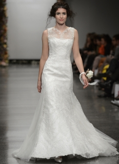 Anna Schimmel, Fashion Week Collection: 7259 - WeddingWise Lookbook - wedding photo inspiration