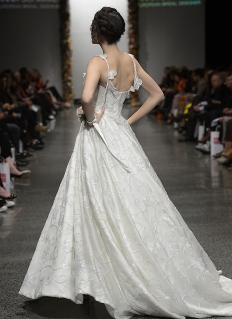 Anna Schimmel, Fashion Week Collection: 7262 - WeddingWise Lookbook - wedding photo inspiration