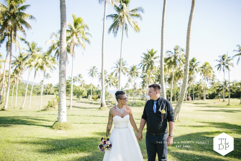 Lily + Rune :: Paradise Taveuni :: Fiji Elopement :: The Lauren + Delwyn Project: 11862 - WeddingWise Lookbook - wedding photo inspiration