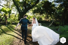 Lily + Rune :: Paradise Taveuni :: Fiji Elopement :: The Lauren + Delwyn Project: 11873 - WeddingWise Lookbook - wedding photo inspiration