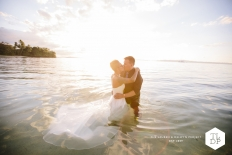 Lily + Rune :: Paradise Taveuni :: Fiji Elopement :: The Lauren + Delwyn Project: 11871 - WeddingWise Lookbook - wedding photo inspiration