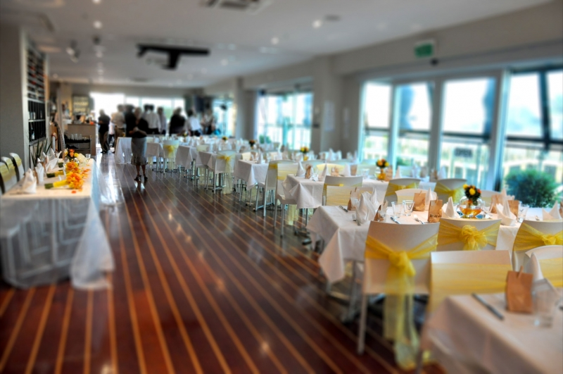 Nautilus Restaurant Tauranga: 6176 - WeddingWise Lookbook - wedding photo inspiration