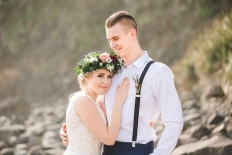Wild & Romantic Collection: 16303 - WeddingWise Lookbook - wedding photo inspiration