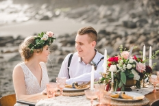 Wild & Romantic Collection: 16304 - WeddingWise Lookbook - wedding photo inspiration