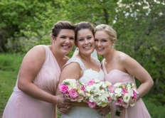Kristen and Andy: 10836 - WeddingWise Lookbook - wedding photo inspiration