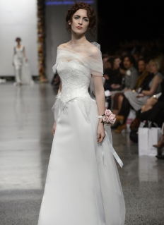 Anna Schimmel, Fashion Week Collection: 7265 - WeddingWise Lookbook - wedding photo inspiration