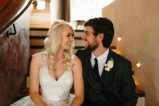 bridal hair and makeup: 14803 - WeddingWise Lookbook - wedding photo inspiration