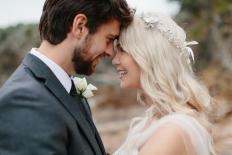 bohemian bride: 14972 - WeddingWise Lookbook - wedding photo inspiration