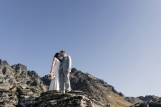 Queenstown Elopement Weddings: 13727 - WeddingWise Lookbook - wedding photo inspiration