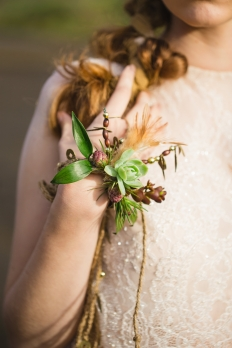 Metallic Boho with a tribal twist: 14207 - WeddingWise Lookbook - wedding photo inspiration