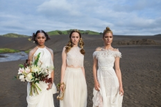 Metallic Boho with a tribal twist: 14211 - WeddingWise Lookbook - wedding photo inspiration