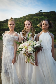 Metallic Boho with a tribal twist: 14206 - WeddingWise Lookbook - wedding photo inspiration