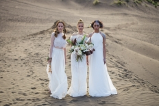 Metallic Boho with a tribal twist: 14208 - WeddingWise Lookbook - wedding photo inspiration