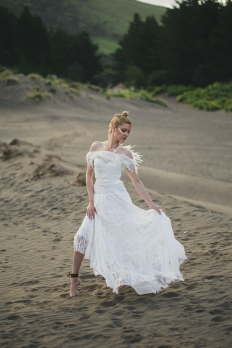 Metallic Boho with a tribal twist: 14209 - WeddingWise Lookbook - wedding photo inspiration