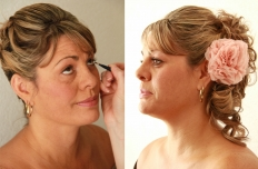 Makeup for Women age 35+: 5194 - WeddingWise Lookbook - wedding photo inspiration