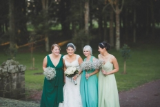 spring wedding : 9840 - WeddingWise Lookbook - wedding photo inspiration