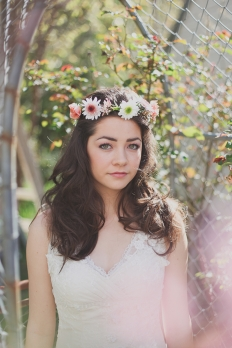 Makeup for Young Brides & Girls: 5159 - WeddingWise Lookbook - wedding photo inspiration