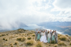 Remarkable Queenstown: 4579 - WeddingWise Lookbook - wedding photo inspiration