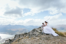 Remarkable Queenstown: 4580 - WeddingWise Lookbook - wedding photo inspiration