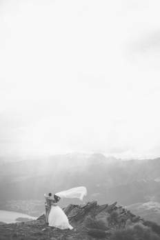 Remarkable Queenstown: 4577 - WeddingWise Lookbook - wedding photo inspiration