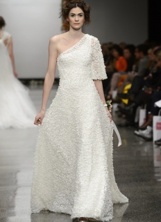 Anna Schimmel, Fashion Week Collection: 7267 - WeddingWise Lookbook - wedding photo inspiration
