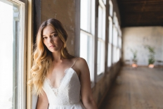 White and green wedding inspiration: 13250 - WeddingWise Lookbook - wedding photo inspiration