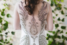 White and green wedding inspiration: 13279 - WeddingWise Lookbook - wedding photo inspiration