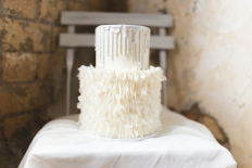 White and green wedding inspiration: 13260 - WeddingWise Lookbook - wedding photo inspiration