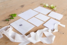 White and green wedding inspiration: 13273 - WeddingWise Lookbook - wedding photo inspiration