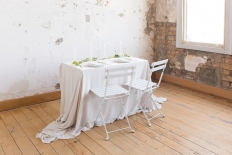 White and green wedding inspiration: 13259 - WeddingWise Lookbook - wedding photo inspiration