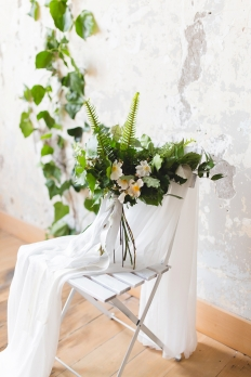White and green wedding inspiration: 13261 - WeddingWise Lookbook - wedding photo inspiration